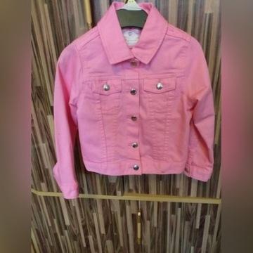 Kurtka jeansowa H&M 98/104