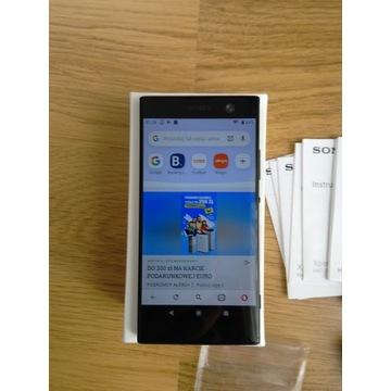 Sony Xperia XA2 Dual SIM Black - końcówka gwarancj
