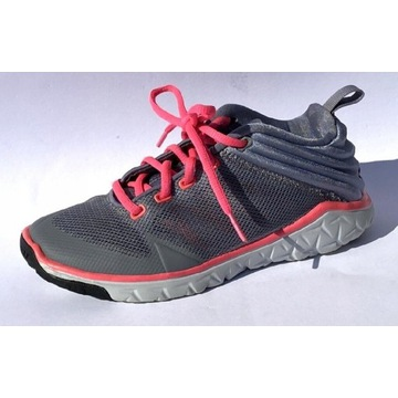 Buty Nike OKAZJA!!! JORDAN Flight Pink grey