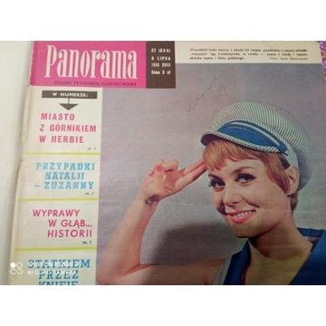 Panorama rocznik 1966