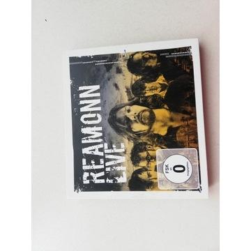 Reamonn Reamonn Live CD+DVD