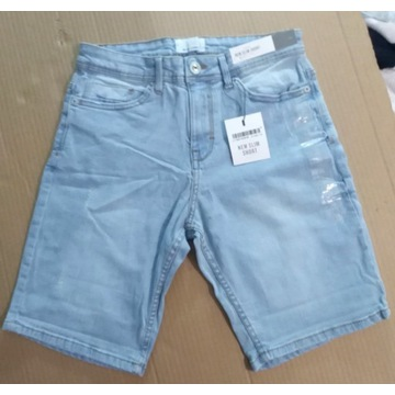 Spodenki jeans Lofties 36
