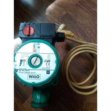 pompa wodna do centralnego ogrzewania