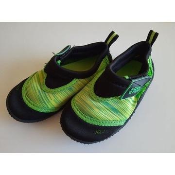 Buty do wody Aqua Speed r.26 jak nowe