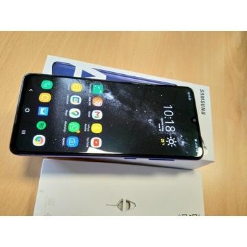Samsung a41 prawie nowy