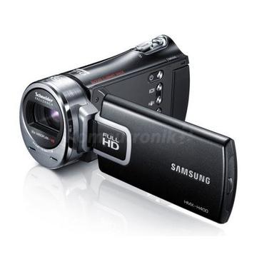 Kamera cyfrowa SAMSUNG HMX-H400BP