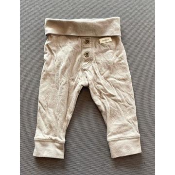 Spodnie/legginsy Newbie r. 74