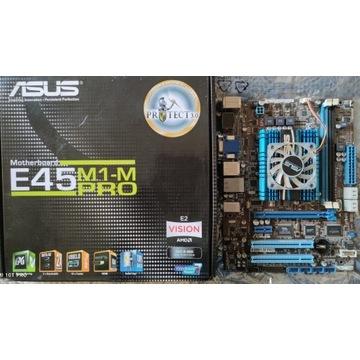 Płyta Główna E45M1-M PRO