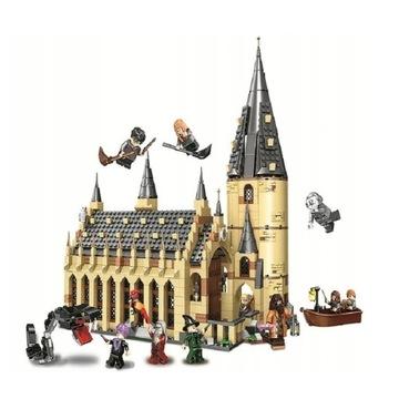 HARRY POTTER Dumbledore Hermiona Voldemort KLOCKI