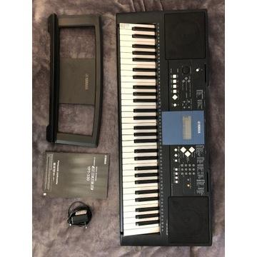 Keyboard Yamaha PSR E333