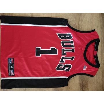 Koszulka koszykarska BULLS Rose 1 M