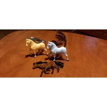 Koń konik konie koniki breloczek