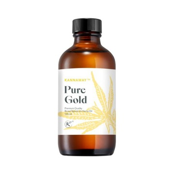 Pure Gold 120 ml Kannaway