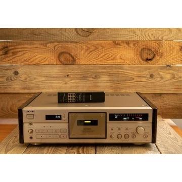 Sony TC-K 970ES stan perfekcyjny jak nowy