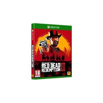 Red Dead Redemption 2 | XBOX ONE | VIP |