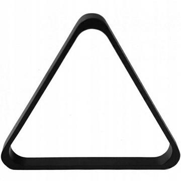 trójkąt do bilarda