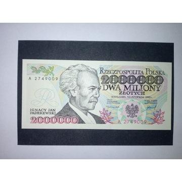 NBP 1993 2000000 zł