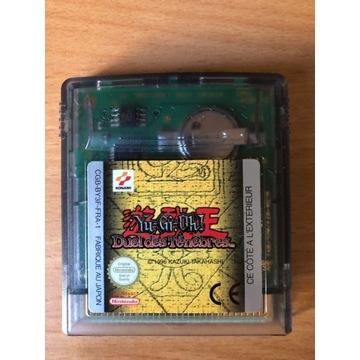Yu-Gi-Oh Duel des Tenebres Game Boy Color