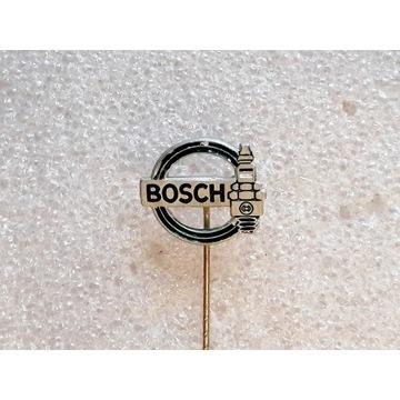 Bosch - znaczek odznaka przypinka