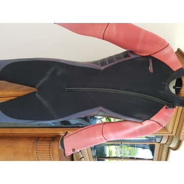 Camaro Alpha 5 Action Sport Edition Men's Wetsuit