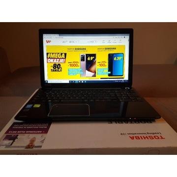 Laptop Toshiba Satellite L50-A-1EK Ekran Matowy