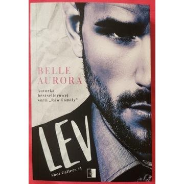 Lev. Belle Aurora