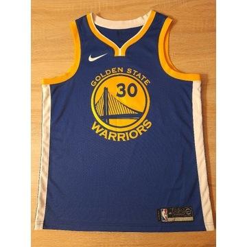 Koszulka NBA swingman Curry golden State warriors