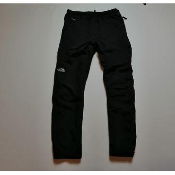 The North Face Hyvent Spodnie Narciarskie Roz XL