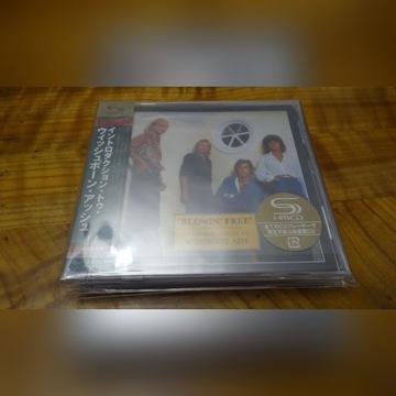 SHM-CD WISHBONE ASH JAPAN