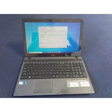 Acer Aspire 5749Z laptop