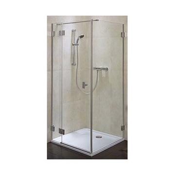 Ścianka prysznicowa+drzwi Koło Niven