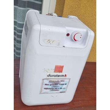 Elektryczny ogrzewacz wody Duraterm 15