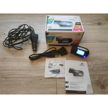 Kamera Samochodowa Full HD + GPS 1980x1080 2Mpix