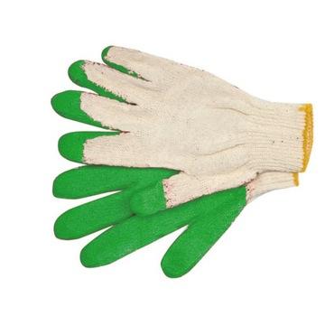 Rękawice robocze typu WAMPIRKI