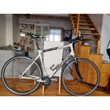 Rower na pasku, Coratec Shape B-drive 8