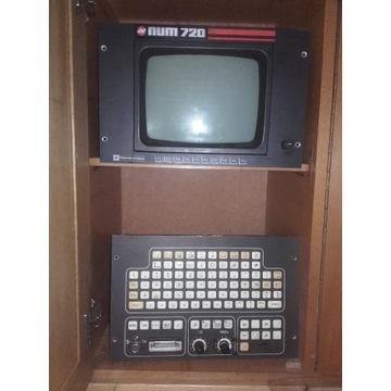 sterowanie cnc NUM-720