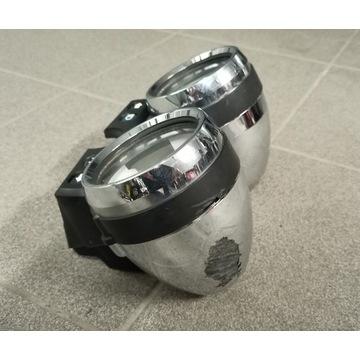 Kawasaki ER5 obudowa zegarów liczników