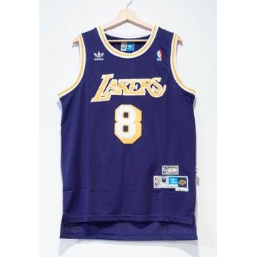 Koszulka NBA, koszykówka, Lakers, Bryant, roz. M
