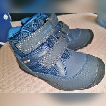 Buty Geox Respira dla chłopca, rozm. 25, jak nowe!