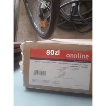 Natynkowa szafka Onnline 615x580x110
