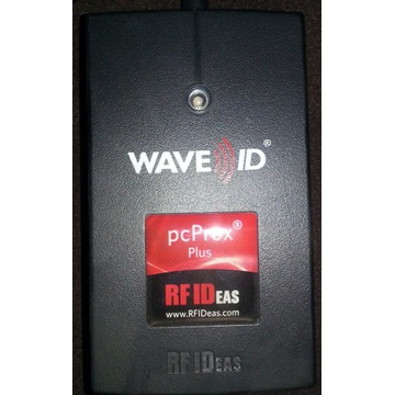 Czytnik kart RFID pcProx Plus RDR-80581AKU