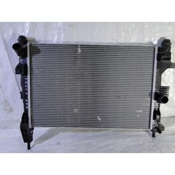 chłodnica wody  BV61-8005-B Ford C MAX 2 1.5 TDCi