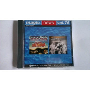 Magic News 76