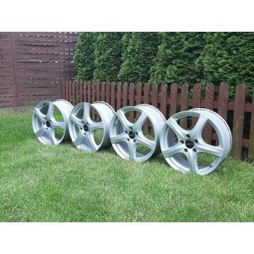 Felgi aluminiowe firmy Ronal 17 cali