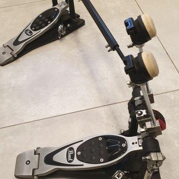 Pearl Eliminator twin - Podwójna stopa do perkusji
