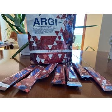 ARGI+ w saszetkach