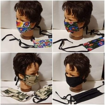Maska solidna tanio
