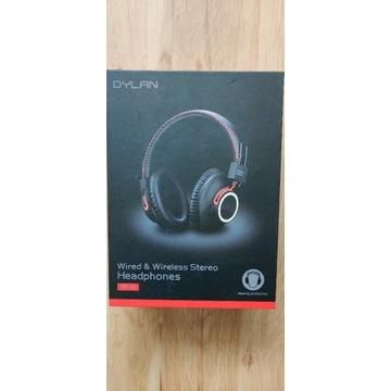 Słuchawki Wired & Wireless Stereo Dylan HB-01