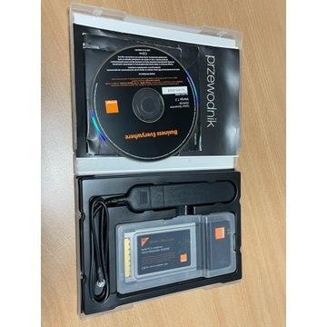 Modem Option Globetrotter 3G z Orange