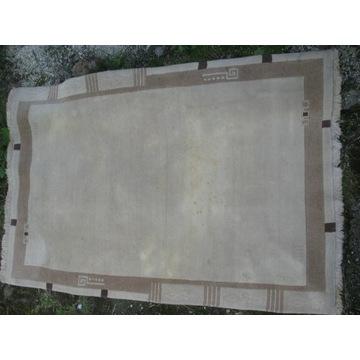 dywan wełniany 180 x 120